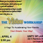 The Vision Workshop