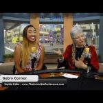 Interview on Gab's Corner